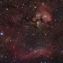 NGC7822,                                Jon Rista