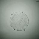 H-Alpha Sun: May 4th Sketch,                                Zach Coldebella