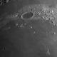 Moon 2020-04-03. Plato & Vallis Alpes,                                Pedro Garcia