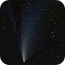 Neowise 2020-07-20/21,                                AstroHannes68