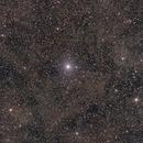 Pole Star and IFN,                                Bart Delsaert