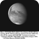 MARS 27 07 2020 06H01 NEWTON 625 MM BARLOW 5 FILTRE IR 742 QHY5III 178M 100% LUC CATHALA,                                CATHALA Luc