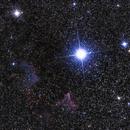 IC63, le fantôme de cassiopée,                                Nicolas Aguilar (Actarus09)