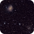 NGC 6946: The Fireworks Galaxy,                                Claustonberry