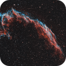 NGC 6992 Veil nebula,                                Jan Veleba
