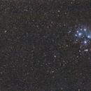 Widefield M45,                                Niko Geisriegler