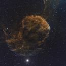 IC443 Narrowband,                                John D (jaddbd)