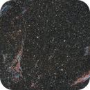 Veil Nebula Supernova Remnant,                                Andrew Klinger