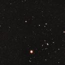 Hyades and NGC 1647,                                K. Schneider
