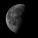 Lunar Mosaic - 4 Panel,                                Jason Guenzel