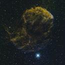 IC443(Jellyfish Nebula) SAO,                                Hideki