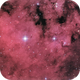 NGC 7822 Ha-RGB,                                Alexander Laue