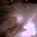 Messier 43,                                Adrie Suijkerbuijk
