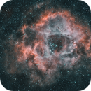 Rosette Nebula,                                Alessio Pariani