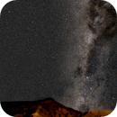 Milky Way and SMC,                                Benny Colyn