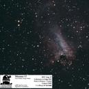 M17,                                Thalimer Observatory