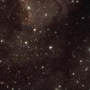 Test on NGC7000,                                cftello83
