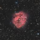 IC5146 - La nébuleuse du cocon,                                ZlochTeamAstro