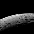 Dettaglio bordo Est Lunare,                                Spock