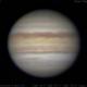 Jupiter   2019-04-26 11:04   RGB,                                Chappel Astro