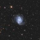 NGC2997,                                Adriano