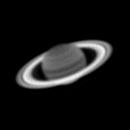 Saturn - RGB vs UV,                                Chappel Astro