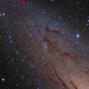 NGC 206,                                Rodd Dryfoos