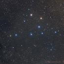 Brocchi's Cluster - Coathanger - Collinder 399 - Cr 399,                                Riccardo A. Ballerini