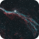 The Witches Broom Nebula - NGC 6960,                                Trevor Gunderson