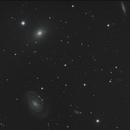 NGC5364 Face-on Spiral Galaxy in Virgo,                                jerryyyyy