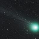 Comet Lovejoy,                                Bach hamba Youssef