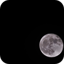 Moon & Mars,                                Paul_Gordy