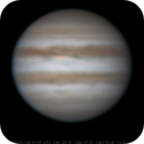 Jupiter - November 18, 2015,                                Chappel Astro