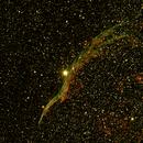 C34 NGC 6960 Veil Nebula,                                Tblog