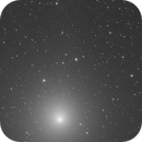 Komet 46P/Wirtanen, 16. Dezember 2018, Animation,                                Nippo81