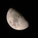 Panorama Lunare 3,                                Sandro