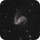 NGC 2442,                                Lee Borsboom
