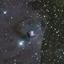 T Tauri / NGC 1555,                                meeka777