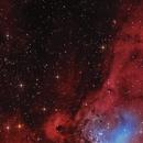 M16 - Eagle Nebula,                                Markus Bauer