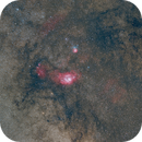 M8 and M20,                                Yuichi Kawamoto