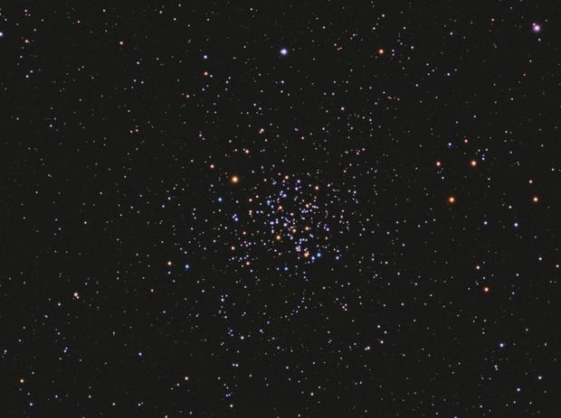 Messier 67,                                Josef Büchsenmeister