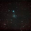 NGC 2264 Cone Nebula,                                Dexter Killman