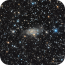 NGC 2559: The Mystery Galaxy,                                Russ Carpenter