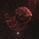 The Jellyfish Nebula,                                DanRossi