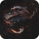 The Cygnus loop,                                thecoldestnights