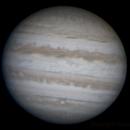 Jupiter day January 7, 2014,                                Oliveira