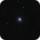 M13 - one year later,                                Mattes