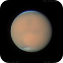 Mars   2018-07-14 6:51 UTC   RGB,                                Chappel Astro