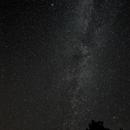 Northern Milky Way,                                C.A.L. - Astroburgos