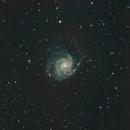 M101,                                Martin Lysomirski